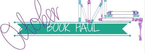 Sept BOOK HAUL