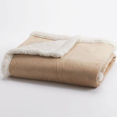 sherpa blanket image