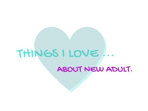 THINGS I LOVE ...