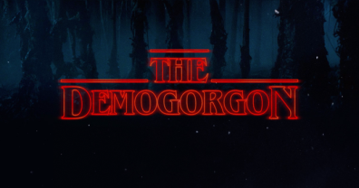 the-demogorgon