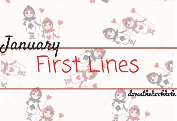 first-lines