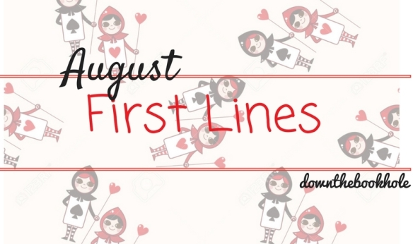 First Lines-7