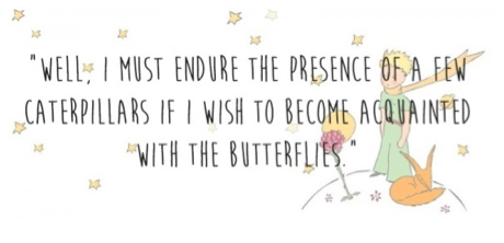 Why The Little Prince Quotes Are Still Actual Guest Post